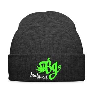 BG Leaf logo beanie  - Winter Hat