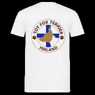 T-paidat ~ Miesten t-paita ~ Tuotenumero 24571605