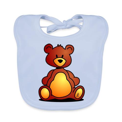 Bavaglietta per bimbi e bimbe BABY BEAR! - Bavaglino