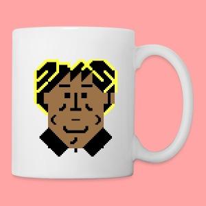 C64 Stroker - Mug