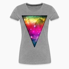 Rainbow Space T-Shirts