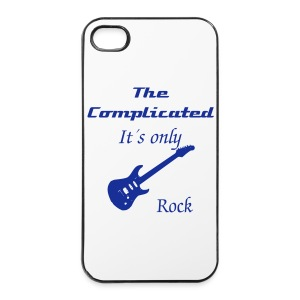 IiPhone 4 Hardcase - iPhone 4/4s Hard Case