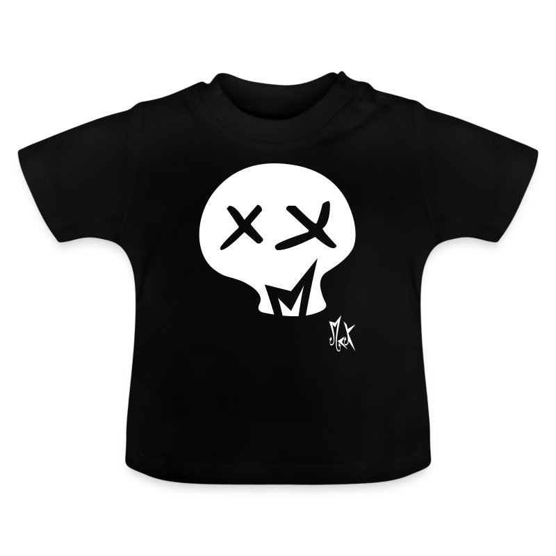 Little Skull McKoy - Camiseta bebé
