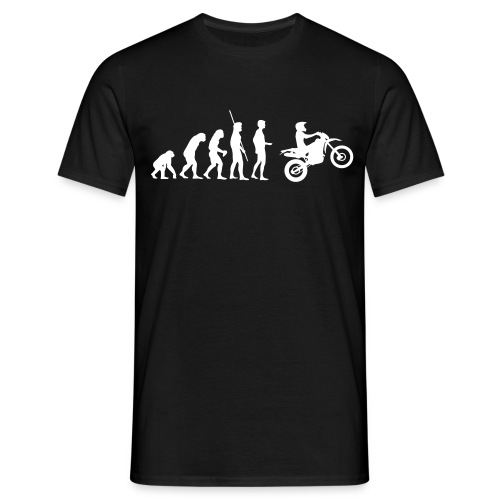 Endurolution - Men's T-Shirt