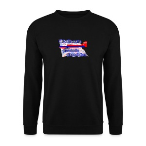 UKCAA Sweatshirt - Men's Sweatshirt