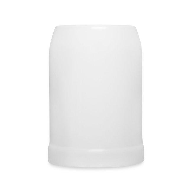 UKCAA 500 ML Beer Mug