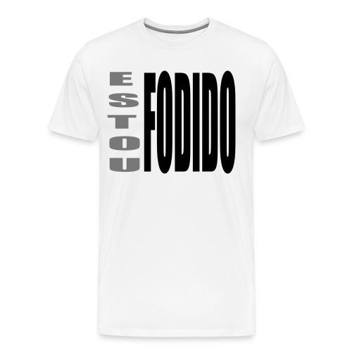 Tshirt Homme  - T-shirt Premium Homme