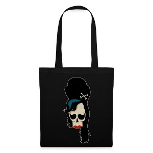 Sac Dead Amy Winehouse - Tote Bag