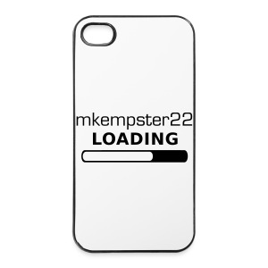 mkempster22 iPhone 4/4S Case - iPhone 4/4s Hard Case