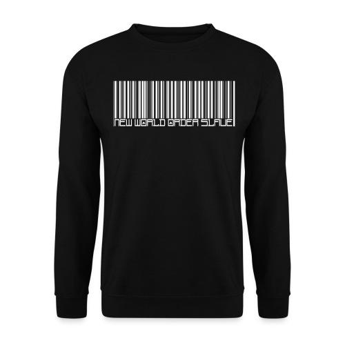 NWO SLAVE - Männer Pullover