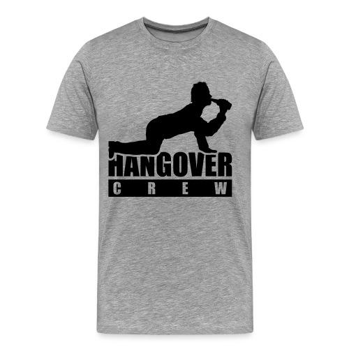 drunken night  - Men's Premium T-Shirt