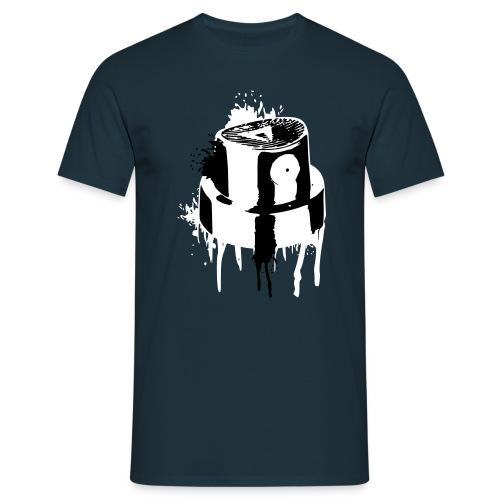 Fat Cap Shirt - Männer T-Shirt
