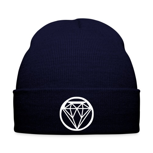 Diamond - Wintermütze