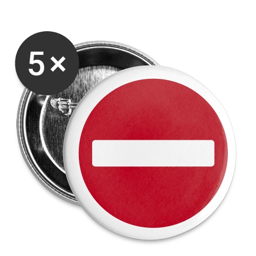 badje - Badge moyen 32 mm
