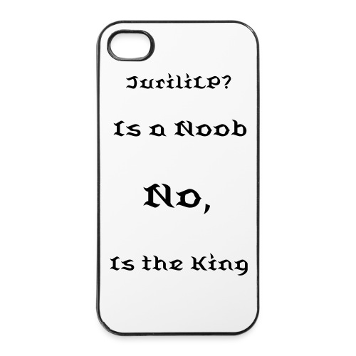 Case King - iPhone 4/4s Hard Case
