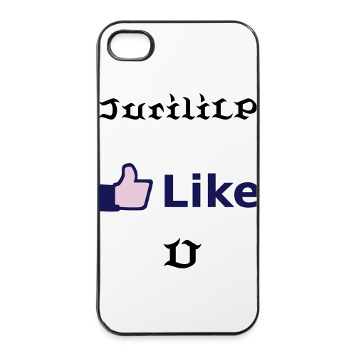Case Like you - iPhone 4/4s Hard Case