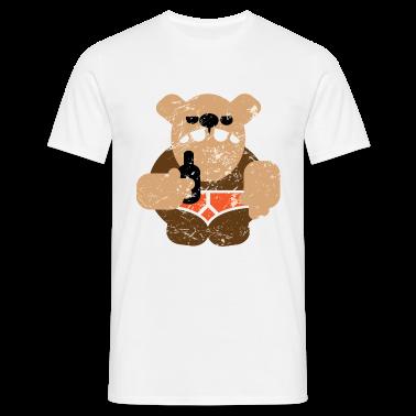Beer Bear - large