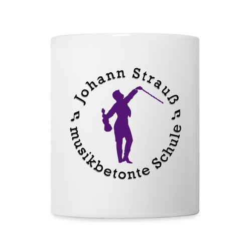 Logo Johann (002) - Tasse
