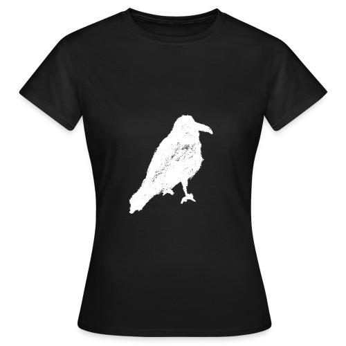 Raven Invert Women - Women's T-Shirt