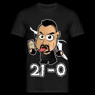 T-Shirts ~ Men's T-Shirt ~ Chibi Taker - 21-0