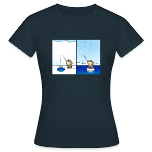 Climate Change - Women's T-Shirt