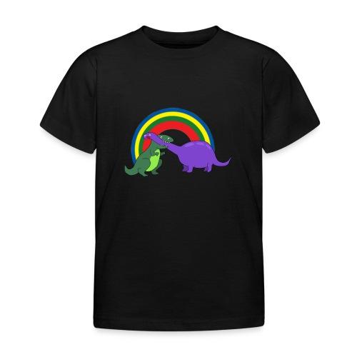 mortal combat - Kids' T-Shirt