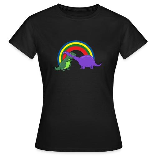 mortal combat - Women's T-Shirt