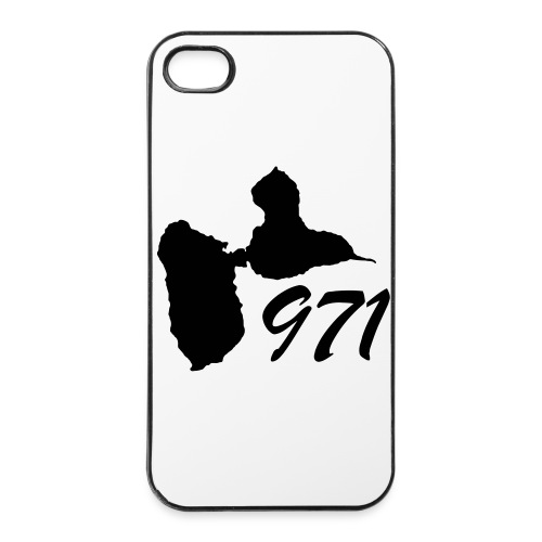 Coque 972 - Coque rigide iPhone 4/4s