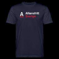T-shirts ~ Ekologisk T-shirt herr ~ Artikelnummer 24609703