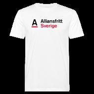 T-shirts ~ Ekologisk T-shirt herr ~ Artikelnummer 24609706