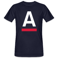T-shirts ~ Ekologisk T-shirt herr ~ Artikelnummer 24609732