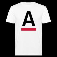 T-shirts ~ Ekologisk T-shirt herr ~ Artikelnummer 24609734