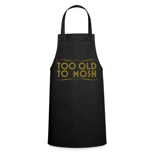 Grembiule Mosh - Cooking Apron