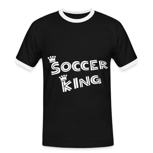 Bekkestad - Men's Ringer Shirt