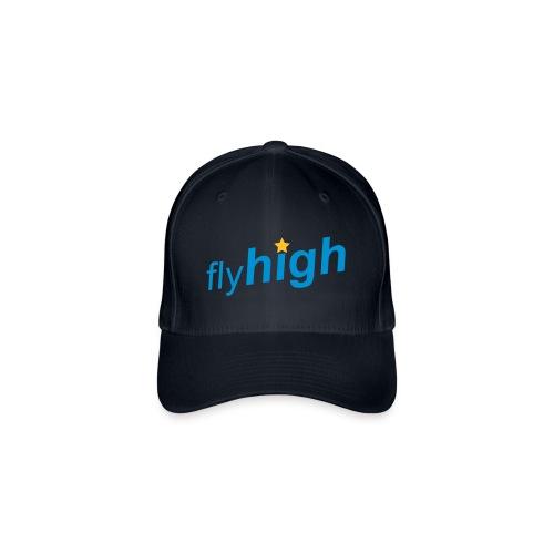 Fly High cap - Flexfit Baseball Cap