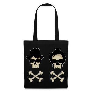 Sac Blues Brothers - Tote Bag