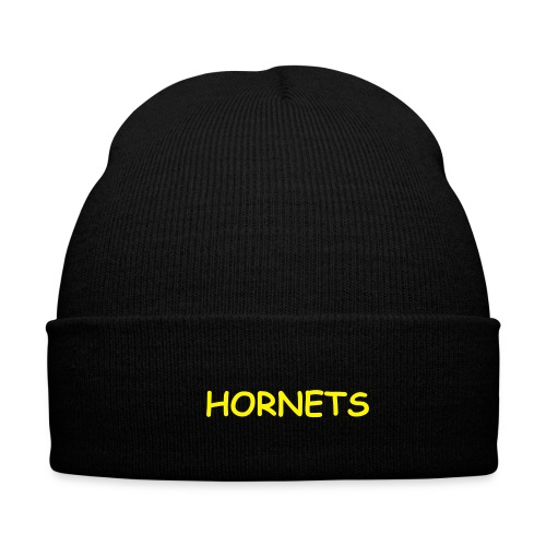 Hornets Winter Cap - Winter Hat