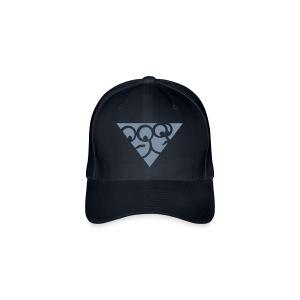 Aussenseiter-Cap - Flexfit Baseballkappe
