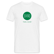 T-Shirts ~ Men's T-Shirt ~ Product number 24618041