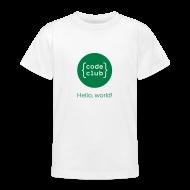 Shirts ~ Teenage T-shirt ~ Product number 24618061