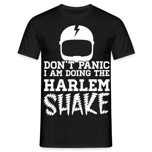 Harlem Shake T-shirt - Herre-T-shirt