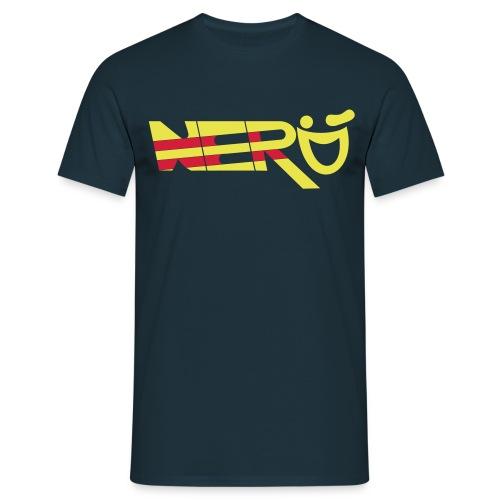Nerd - Männer T-Shirt