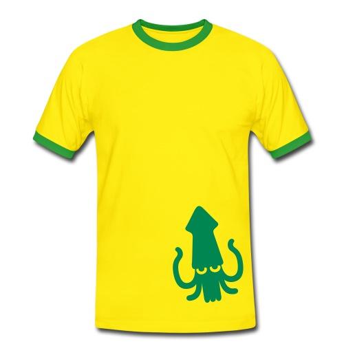 Squid-ish! - Men's Ringer Shirt
