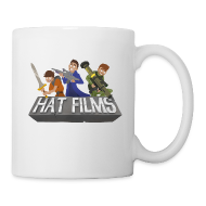 Mugs & Drinkware ~ Mug ~ Hat Films (Left Handed) Mug