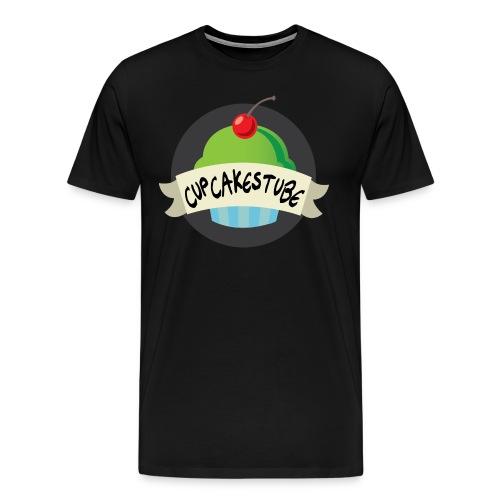 Logo 2012 Uomo - Maglietta Premium da uomo