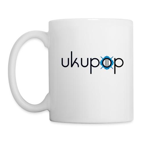 MUg UKUPOP - Mug blanc