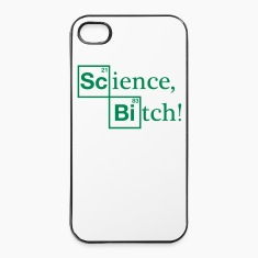 Science, Bitch! - Jesse Pinkman - Breaking Bad Phone & Tablet Cases