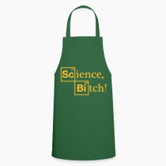 Science, Bitch! - Jesse Pinkman - Breaking Bad  Aprons