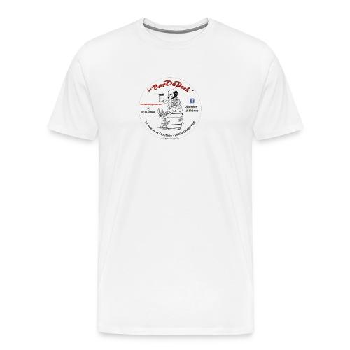 Bardepoch' - T-shirt Premium Homme