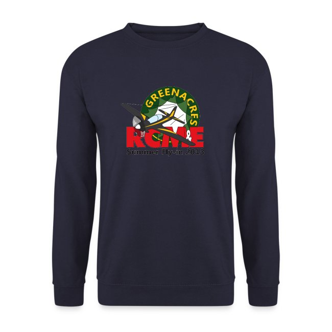 Greenacres RCM&E 2013 Fly-in sweatshirt